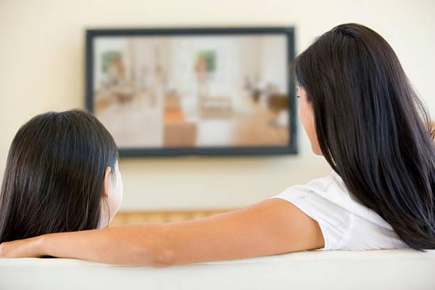 pericoli tv per ragazzi
